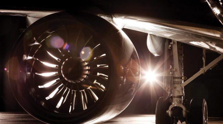 letectví WFL podvozek