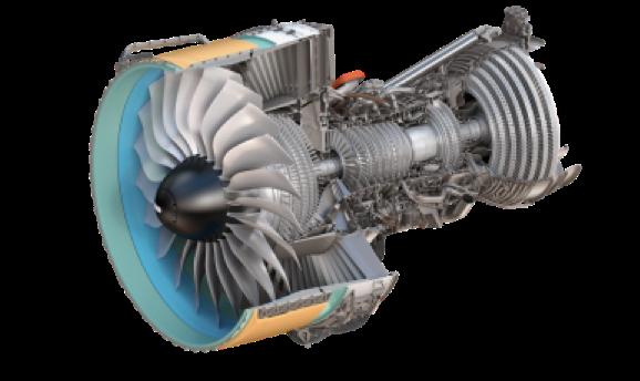 Berthiez TVU je vhodným strojem pro výrobu turbín i motorů