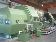 Millturn M150 used