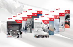 časopisy Star